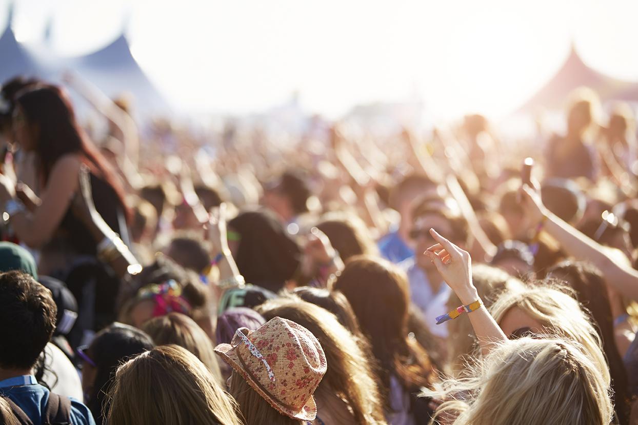UK music festivals